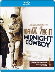 Midnight Cowboy [Blu-ray]