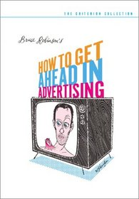 How To Get Ahead in Advertising - Criterion Collection