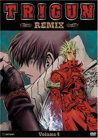 Trigun Remix: Volume 4 (ep.15-18)