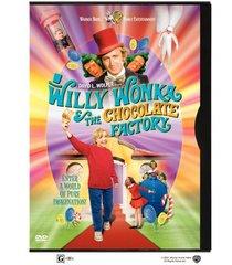 Willy Wonka and the Chocolate Factory (Full Screen Edition)
