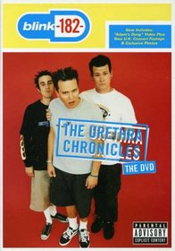 Blink 182: Urethra Chronicles