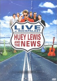 Huey Lewis & The News - Rockpalast Live