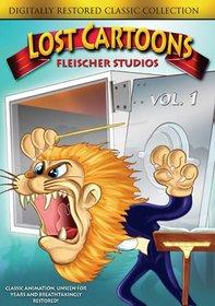 The Lost Cartoons, Vol. 1: Fleischer Studios