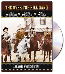 The Over the Hill Gang