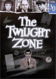 The  Twilight Zone - Vol. 30