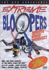 Extreme Sports Bloopers - Sports Gone Wrong