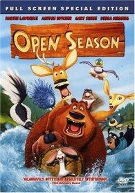 Open Season (Full Screen Special Edition)