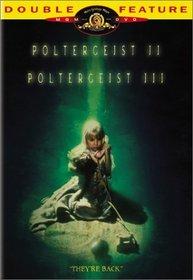 Poltergeist II/Poltergeist III