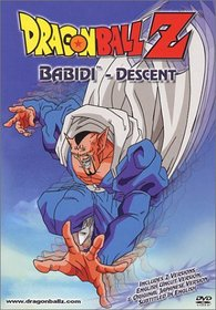 Dragon Ball Z - Babidi - Descent
