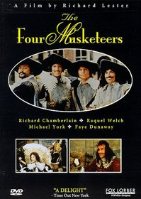 Four Musketeers (1975)