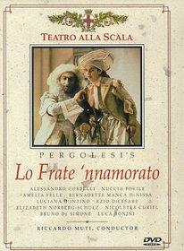 Pergolesi - Lo Frate 'Nnamorato