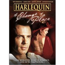 Harlequin: A Change of Place