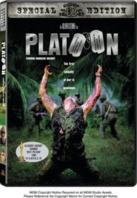Platoon (Widescreen Special Edition)