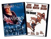 The Cowboys / Rio Bravo