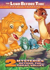 The Land Before Time - 2 Mysteries Beyond The Great Valley