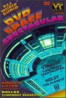 DVD Space Spectacular