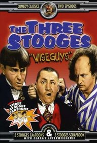 The Three Stooges- Wise Guys