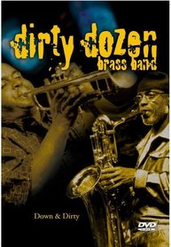 Dirty Dozen Brass Band - Down & Dirty