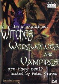 Witches Werewolves & Vampires (Ac3)