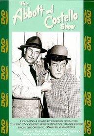 The Abbott & Costello Show, Vol. 1 (1952-53)