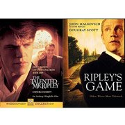 The Talented Mr. Ripley / Ripley's Game (Double Feature)