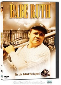 Babe Ruth - The Life Behind the Legend