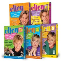 Ellen: The Complete Series Megaset