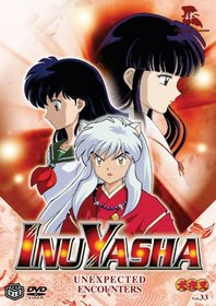 Inuyasha - Unexpected Encounter (Vol. 33)