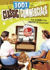 1,001 Classic Commercials Collection