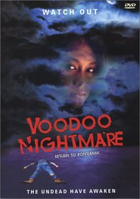 Voodoo Nightmare: Return to Pontianak
