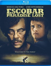 Escobar: Paradise Lost [Blu-ray]