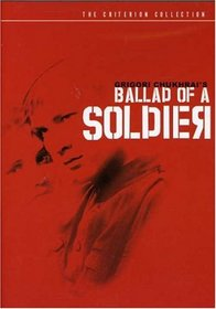 Ballad of a Soldier - Criterion Collection