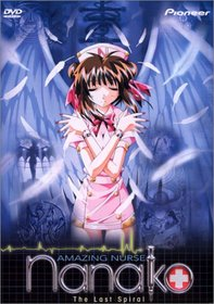 Amazing Nurse Nanako - The Last Spiral (Vol. 3)