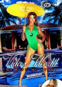 Vida's World-My Life My Story