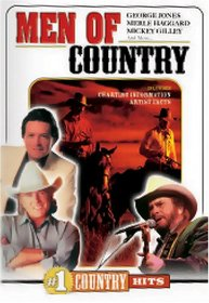 Country No 1 Hits:Men of Country