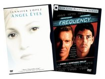 Angel Eyes/Frequency