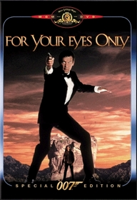 For Your Eyes Only (Ws Spec)
