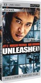 Unleashed [UMD for PSP]
