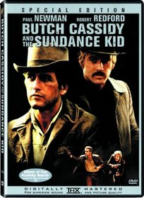Butch Cassidy and the Sundance Kid (Widescreen Special Edition)