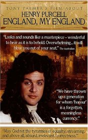 Tony Palmer's Film About Henry Purcell: England, My England