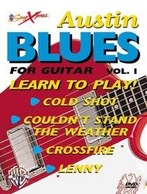 Songxpress - Austin Blues Vol. 1