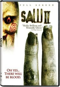 Saw II (Full Screen Edition)