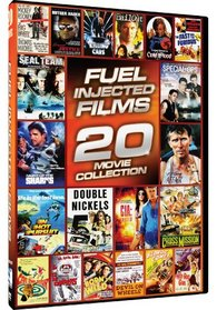 Fuel-Injected Films - 20 Movie Collection