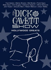 The Dick Cavett Show - Hollywood Greats