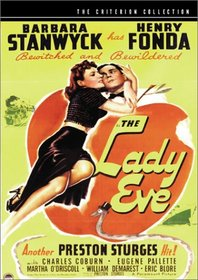 The Lady Eve - Criterion Collection