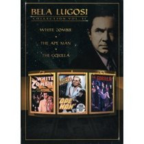 Bela Lugosi Collection 2