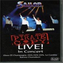Sailor: Live - Pirate Copy