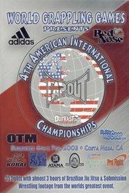 "World Grappling Games ""4th American International Championships"" (Jiu Jitsu)"