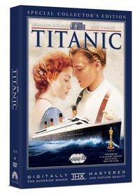 TITANIC: SPECIAL COLLECTOR'S EDITION (1997) (3PC) - TITANIC: SPECIAL COLLECTOR'S EDITION (1997) (3PC)