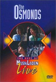 The Best of Musikladen - The Osmonds